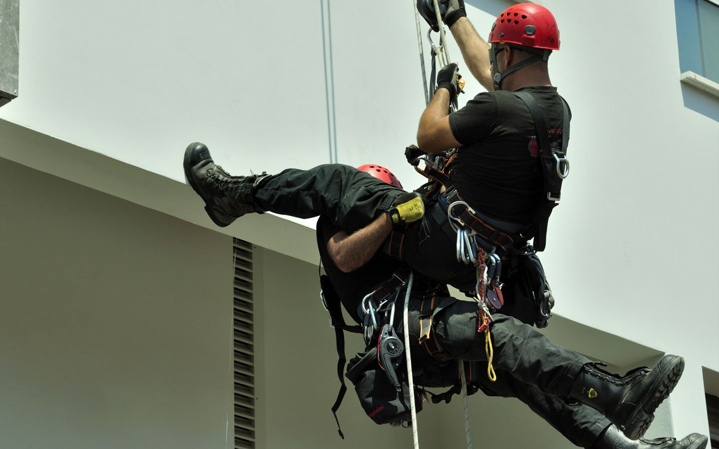 Fall Protection Course