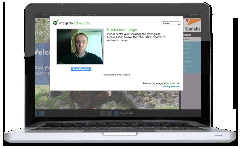 Virtual Proctoring