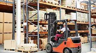 Online Safety Training Courses Forklift Operator Safety Training