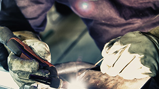 Online Safety Training Courses Welding: Safety & Health Protections