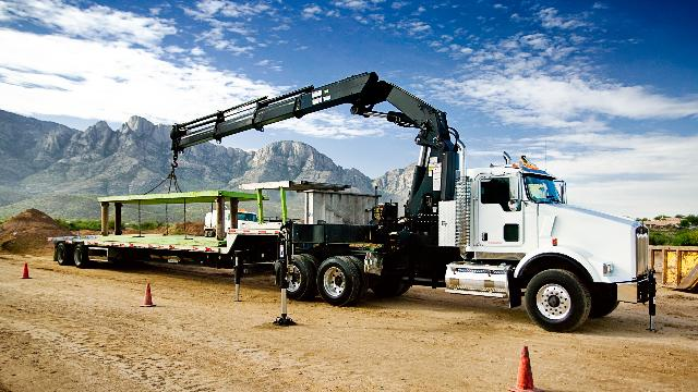 Boom Truck Awareness Online Safety Training Courses