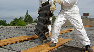 Asbestos Awareness Online Safety Training Courses
