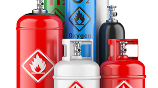Online Safety Training Course Compressed Gases