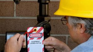 Online Safety Training Electrical Safety and Lockout Tagout