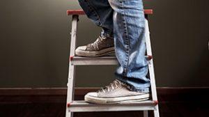 Online Safety Training Ladder Safety