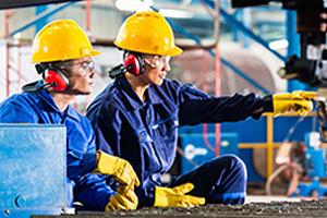 Behavior-based safety courses online