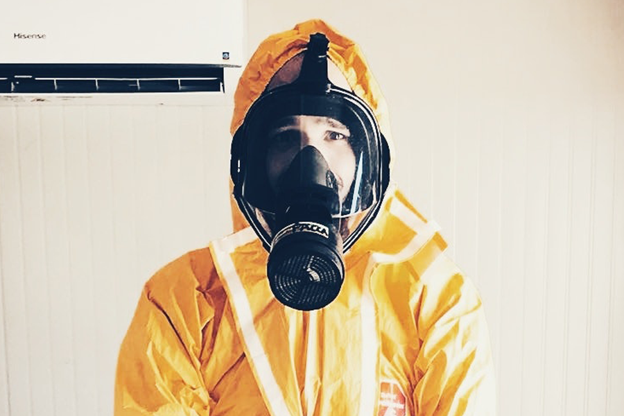 Online H2S Safety Training