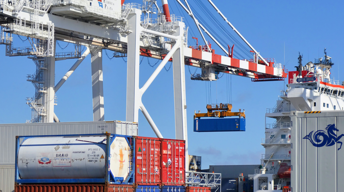 Crane - Operator Safety Course