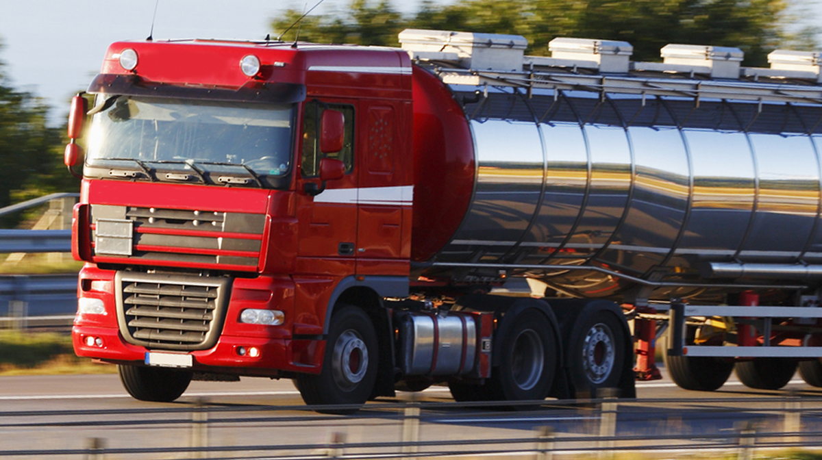 Transportation of dangerous goods training online