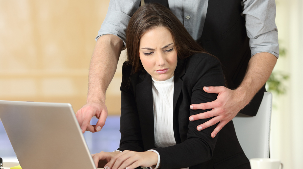 Preventing Workplace Harassment Training Course