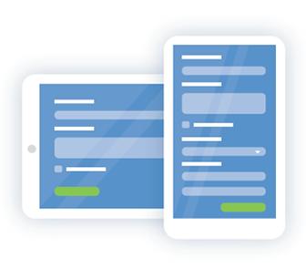 Mobile Digital Forms