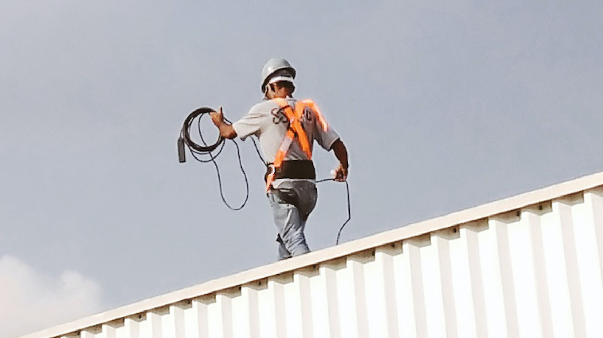 Electrical Safety Training Canada and USA