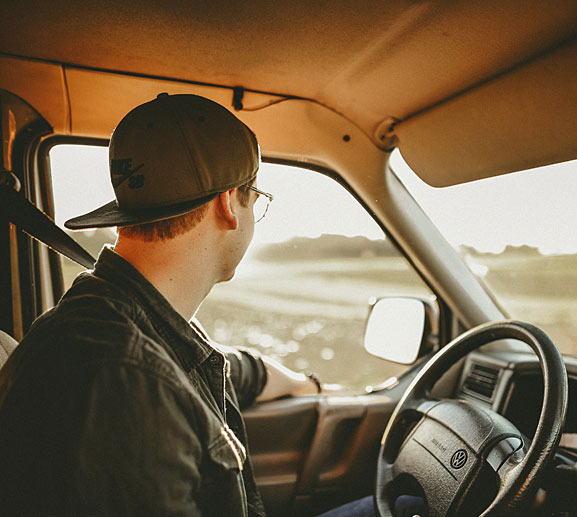 Commercial Driver Compliance Program