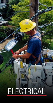 Electrical Safety Courses