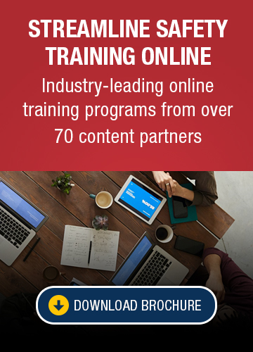 Online Safety Training Software